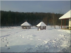 karácsony havas 1